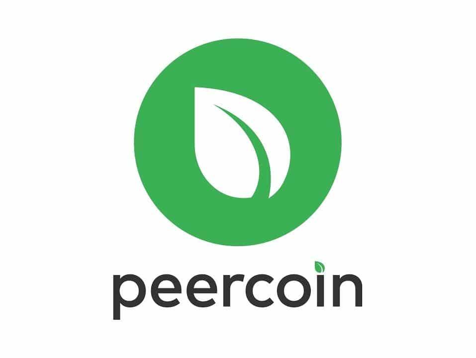 Peercoin PPC