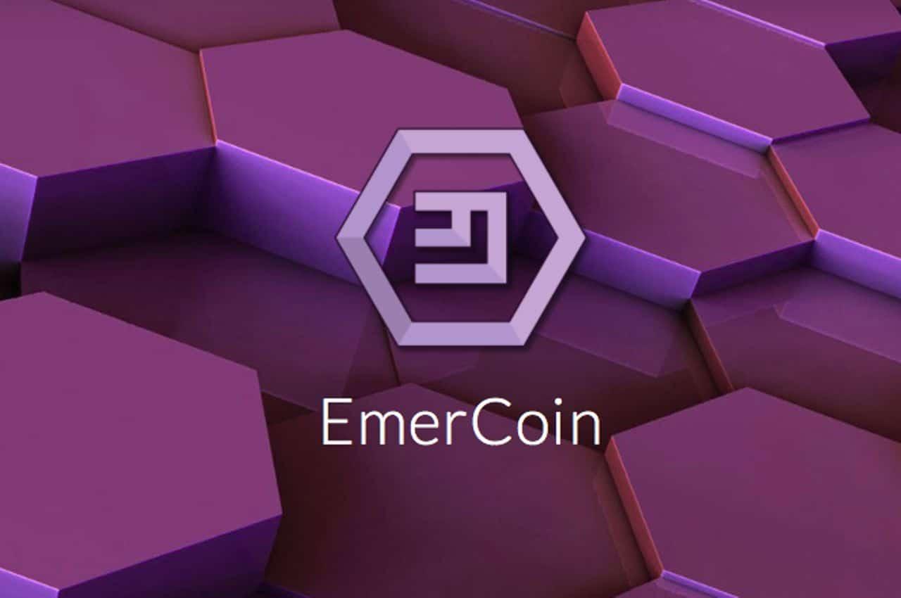 Криптовалюта Emercoin (EMC)