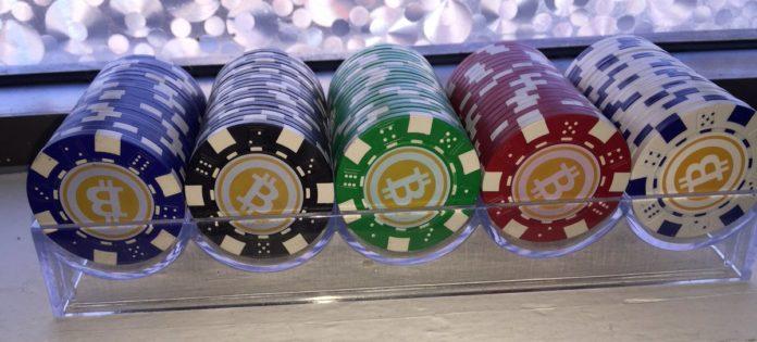 бездепозитный бонус биткоин казино 2017
