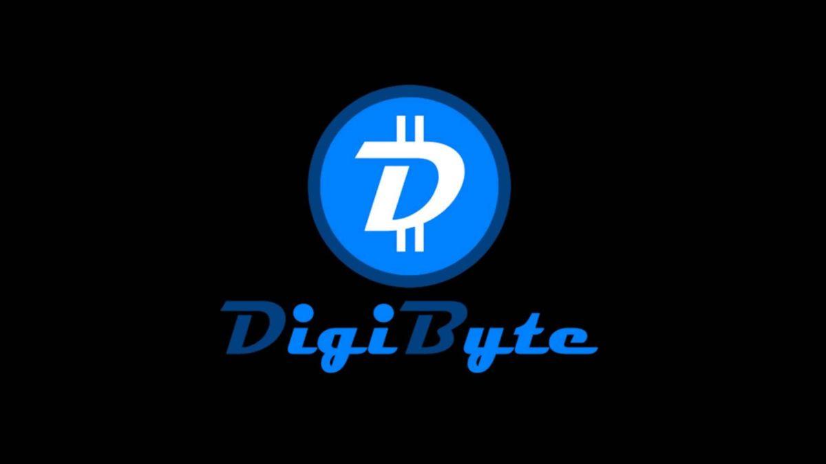 Kriptovalyuta DigiByte