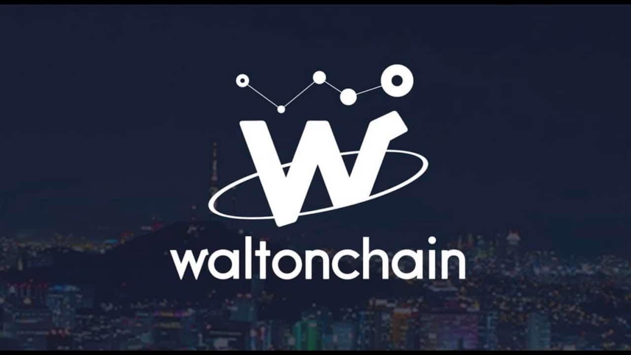 Криптовалюта Waltonchain