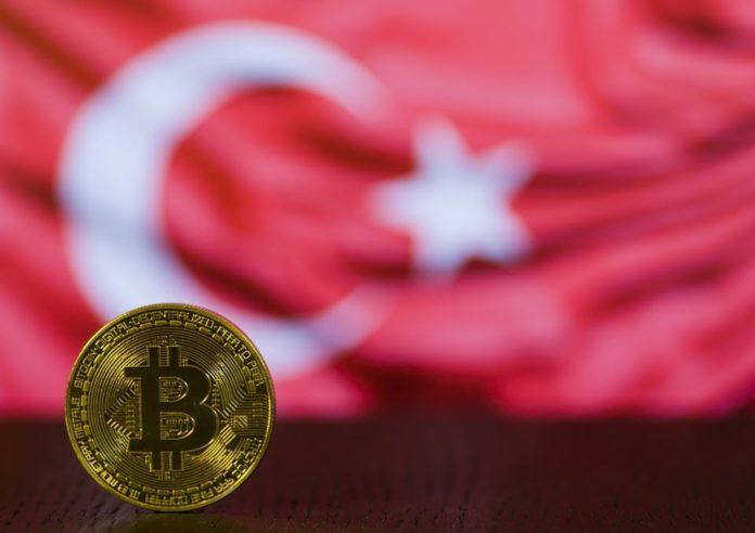 Binance Турция